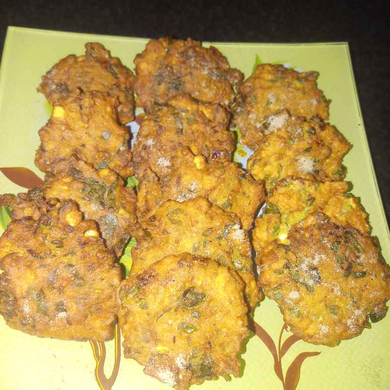 Photo of Chana dal kabab by Deepa Garg at BetterButter