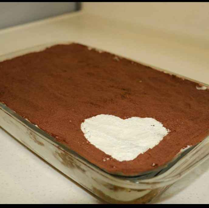 How to make Tiramisu( Eggless)