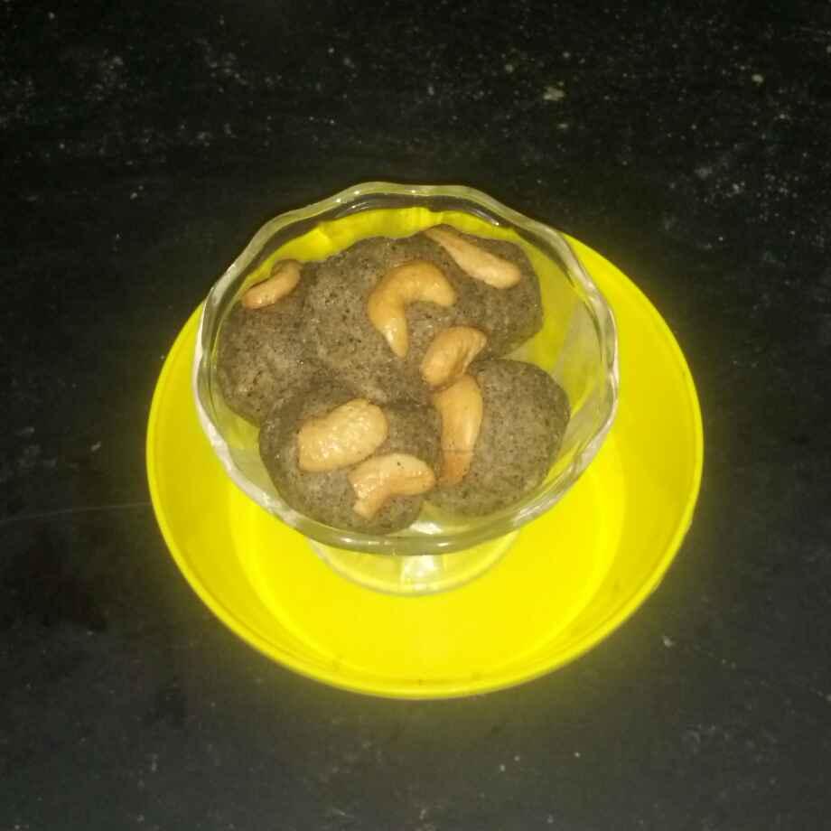 Photo of Healthy Black Urud dhal Balls by Deepa Srivatsan at BetterButter