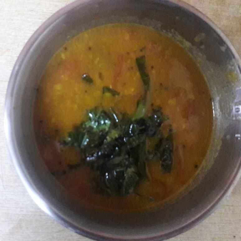 Photo of Tomatto masiyal by Deepa Srivatsan at BetterButter