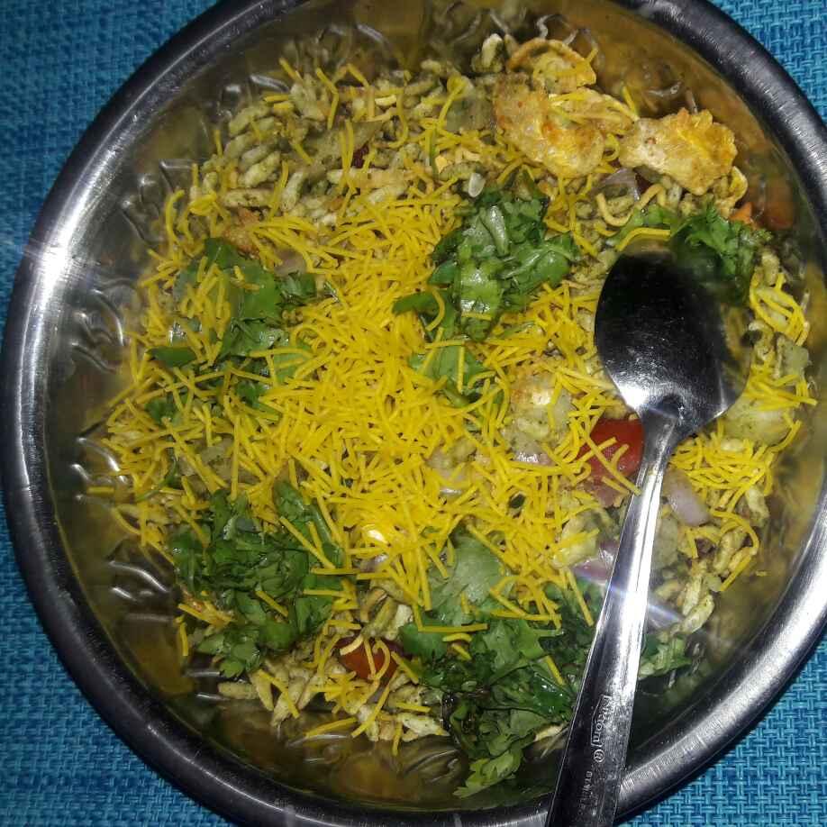 Photo of Bhel puri by Deepa Srivatsan at BetterButter