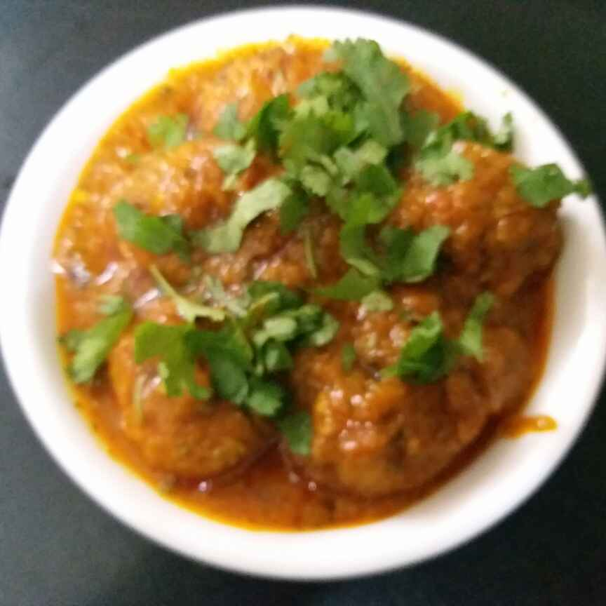 Photo of Restaurant style  Paneer kofta by Deepa Totlani at BetterButter