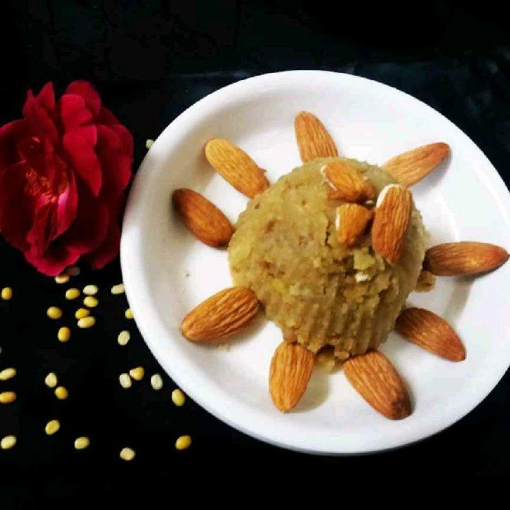 How to make Moong dal halwa (halwai style)