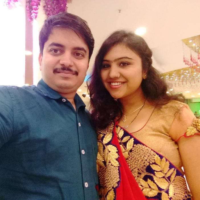 Deepali Maheshwari food blogger