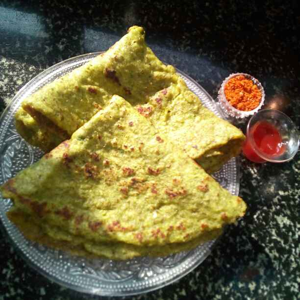 How to make Moong dosa