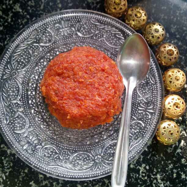 How to make Gajar halwa
