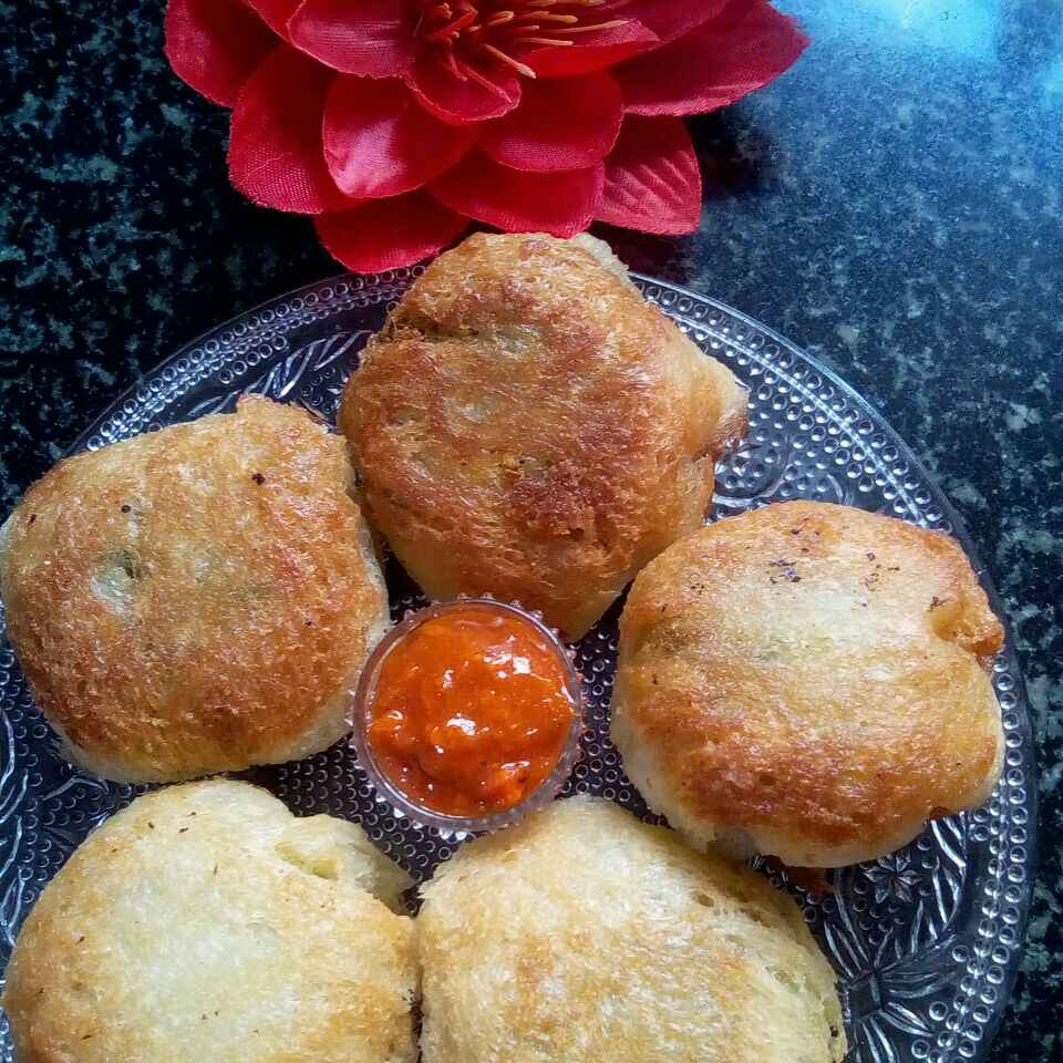 How to make Bread cutlets
