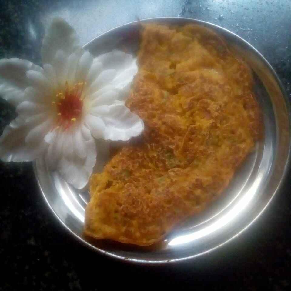 Photo of Veg omlette by deepali oak at BetterButter