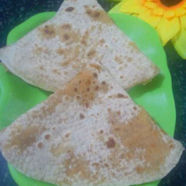 Photo of Bundi puranpoli by deepali oak at BetterButter