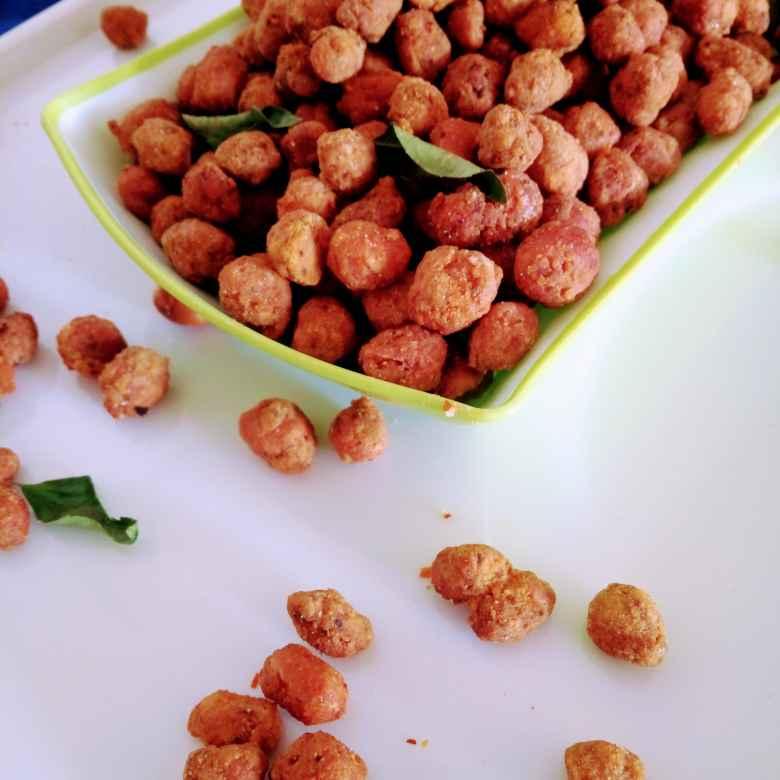 Photo of Karare peanut by Deepali Saurabh Bansal at BetterButter