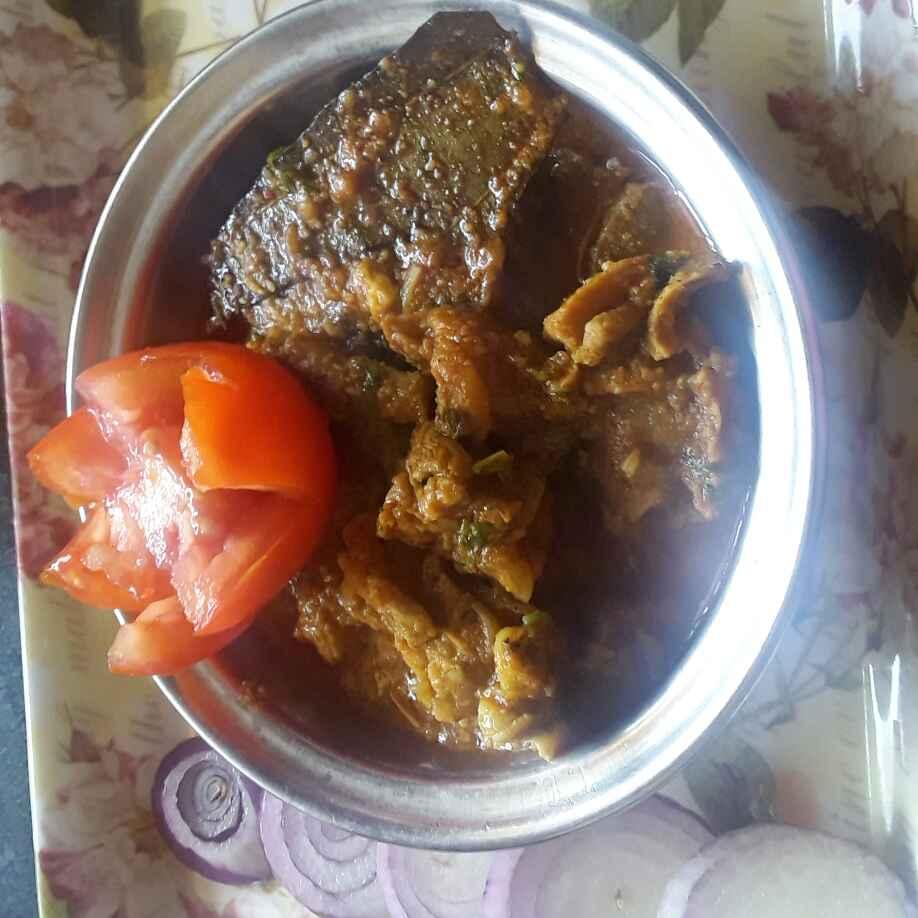 Photo of Chikan curry by Deepasha Pendurkar at BetterButter