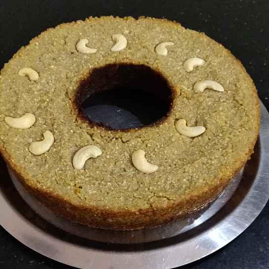 Photo of Cashew Apple Cake by Dr Deepashree Pai Raiker at BetterButter
