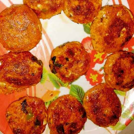 How to make Dal kabab