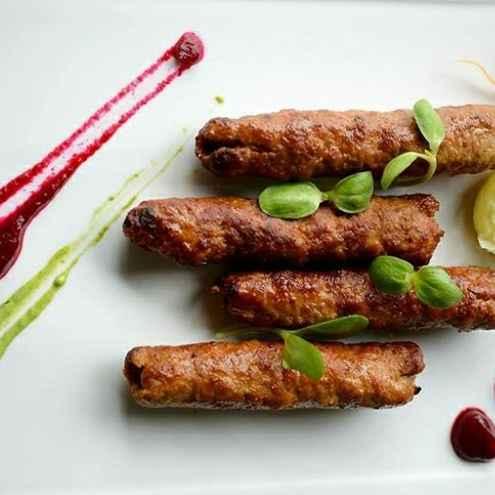 How to make Chicken Seekh Kebab