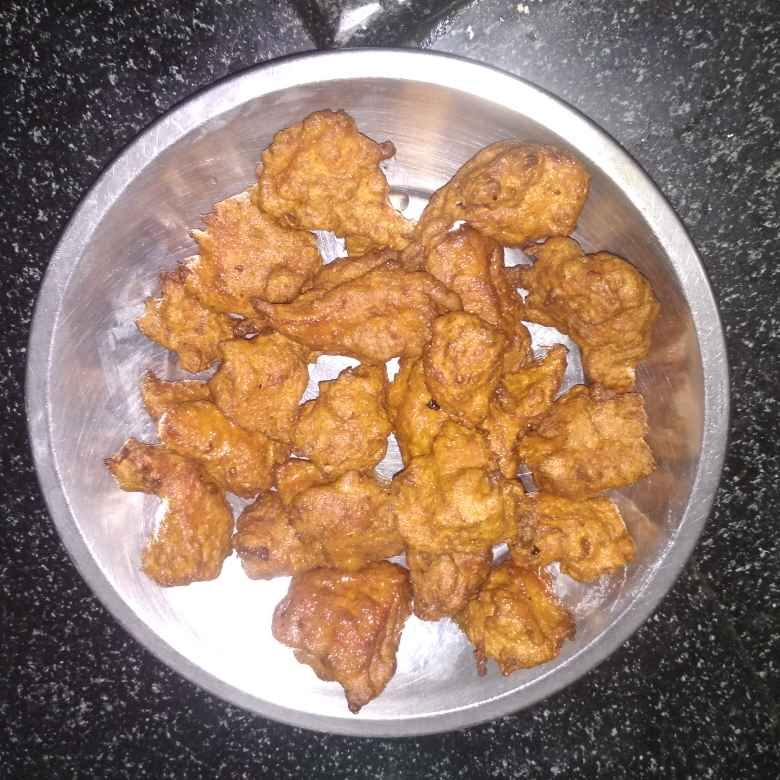 Photo of Chicken nagetts by Deepika Goud at BetterButter