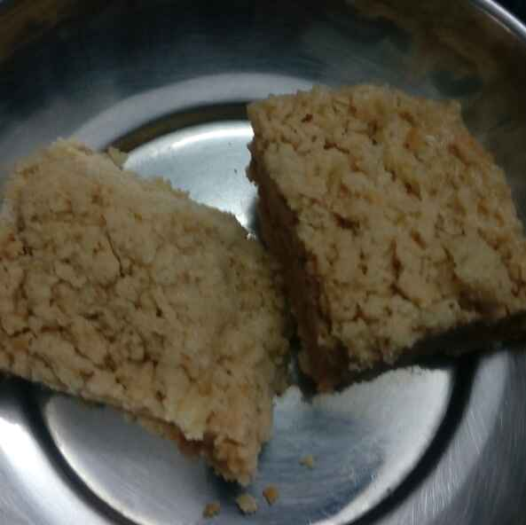 Photo of Malai ka mayosre paak by Deepika Jain at BetterButter