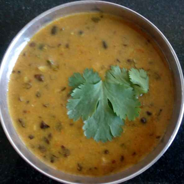 Photo of Dal makhni by Deepika Jain at BetterButter