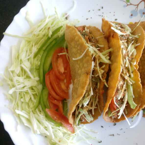 Photo of Tacos by Deepika Jain at BetterButter