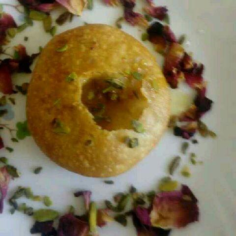 How to make Mawa kachori