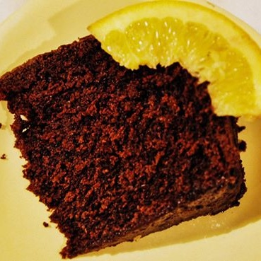 How to make Chocolate Orange Cake