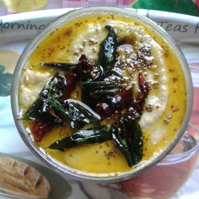 Photo of Chana Dal Chutney by Deepti Basand rai at BetterButter