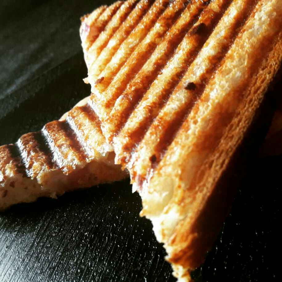 Photo of Grilled Cheese Sandwich by Devanshi  at BetterButter