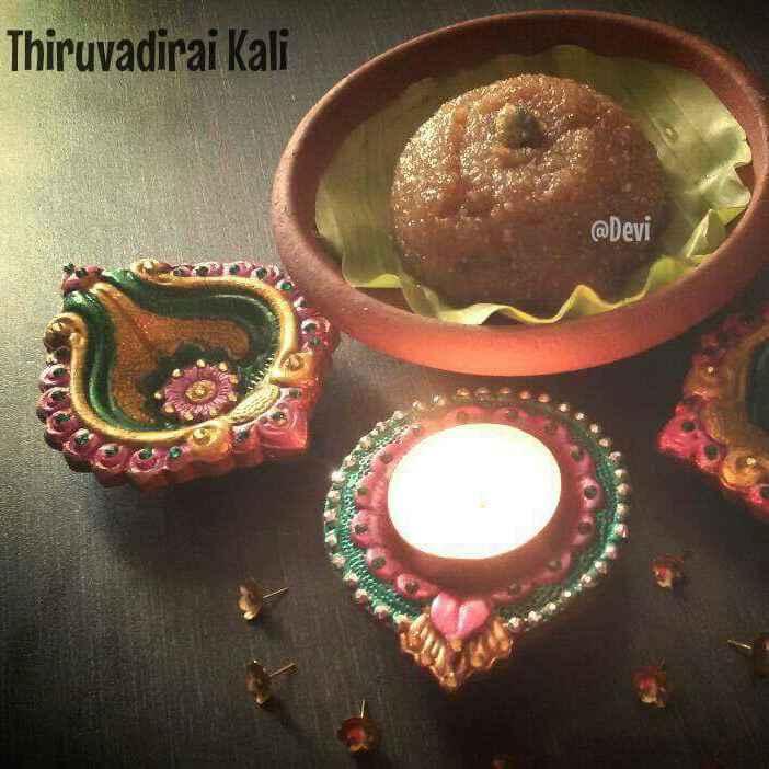 Photo of Thiruvadirai Kali by Devi Bala Chandrasekar at BetterButter