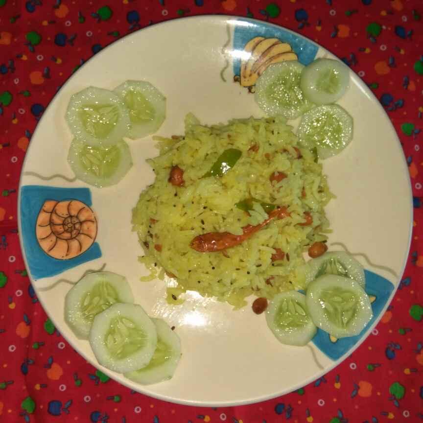 Photo of Mango Rice by Devika Julakanti at BetterButter
