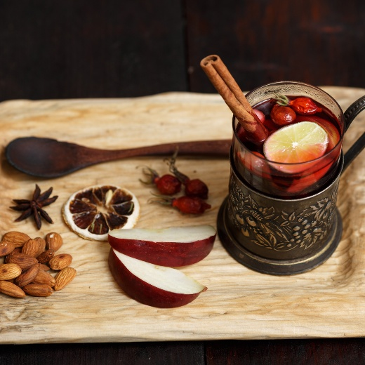 How to make Hot Toddy