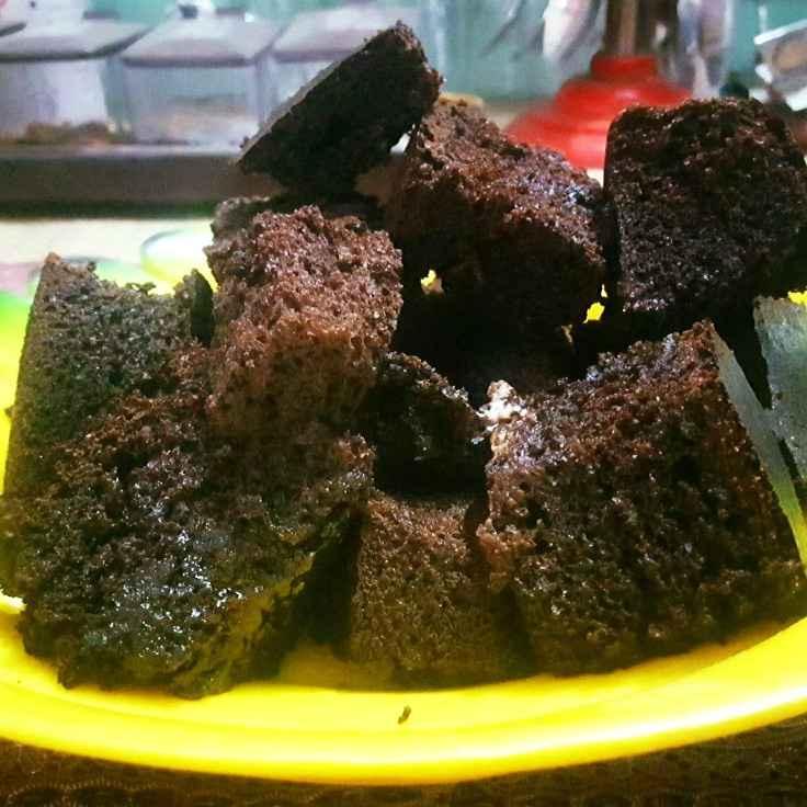 Photo of Sugar-free Chocolate Brownie by debashri chatterji at BetterButter