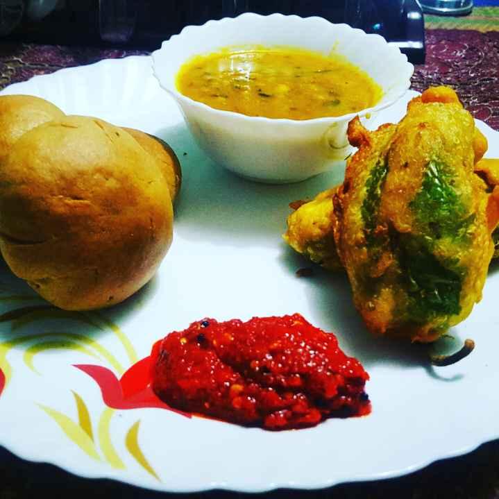How to make Rajasthani thali