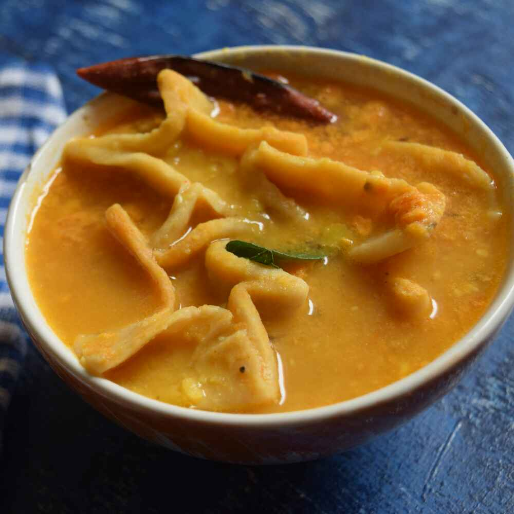 Photo of Dal dulha by Dhara joshi at BetterButter