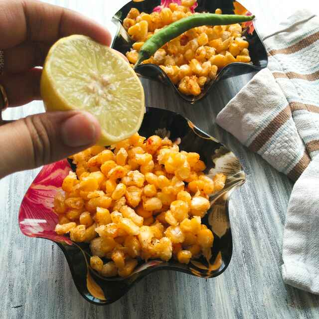 Photo of Crispy corn by Dhara Shah at BetterButter