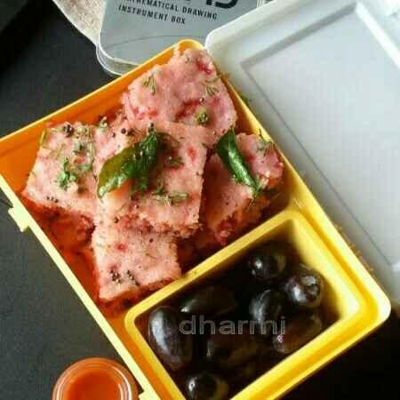 Photo of Mix veg rawa dhokla by Dharmistha Kholiya at BetterButter