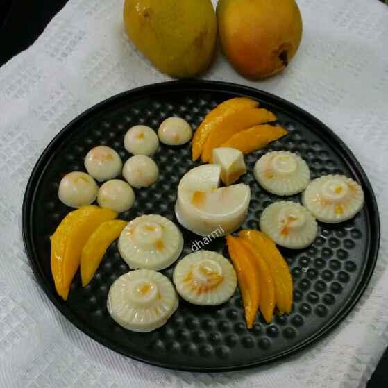 Photo of Milki mango by Dharmistha Kholiya at BetterButter