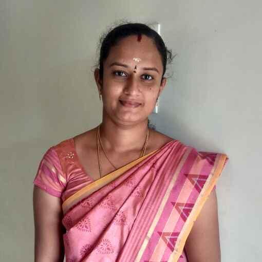 Dhibiya Anand food blogger