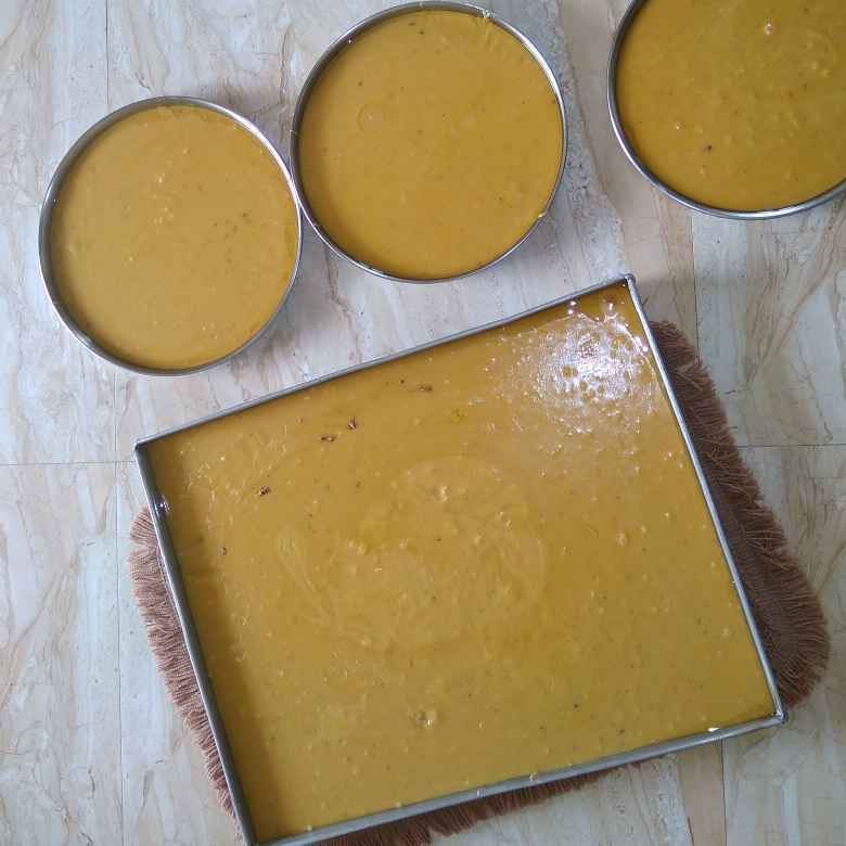 Photo of Mysore pak by Dhibiya Anand at BetterButter