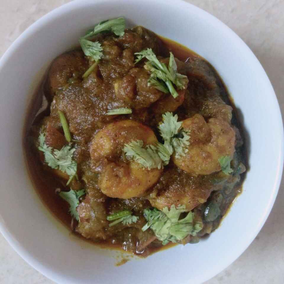 Photo of Prawn Gravy by விருதை சமையல் at BetterButter