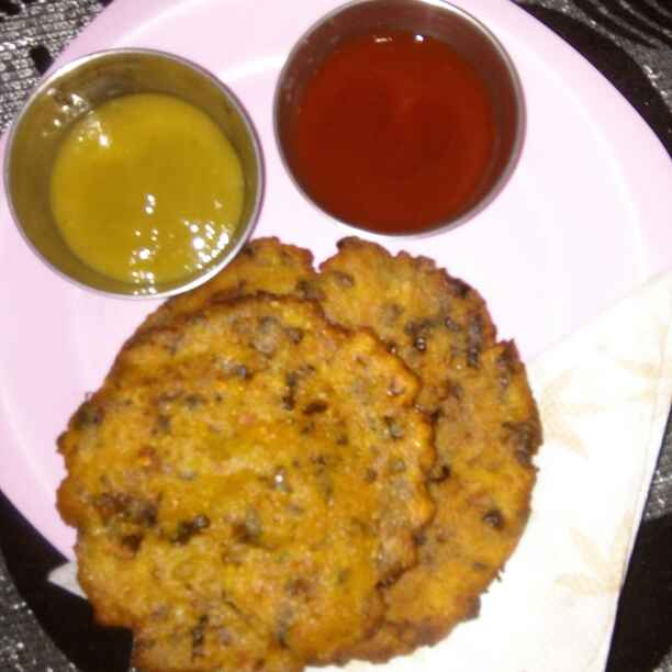 Photo of Makki Methi Puri by Diksha Aneja at BetterButter