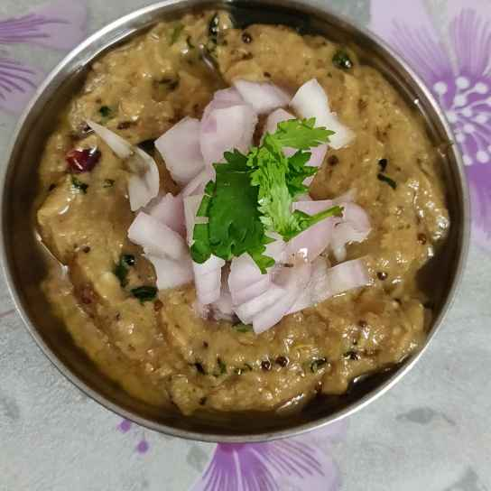 Photo of Mamidi varugula pickle by Dimple Gullapudi at BetterButter