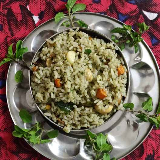 Photo of Tulasi rice by Dimple Gullapudi at BetterButter