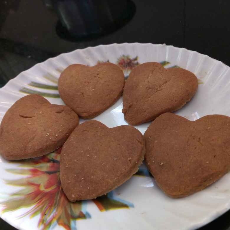 Photo of Choclate cookies by Dipashri Patil at BetterButter