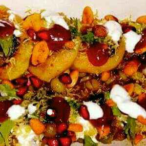 Photo of Ragda Pattice by dipika chauhan at BetterButter