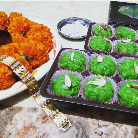 How to make Lauki Halwa