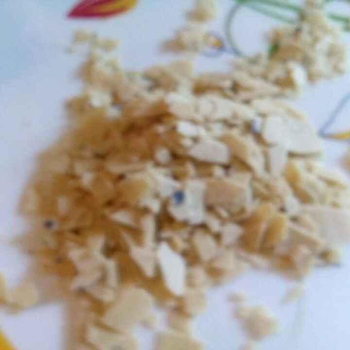 How to make Papad puff paratha