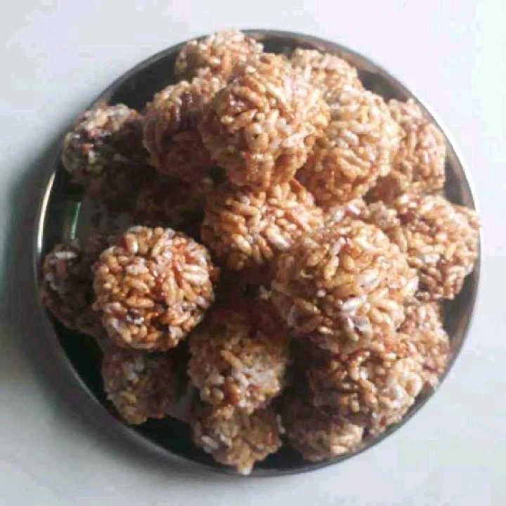 How to make Mamara na ladu