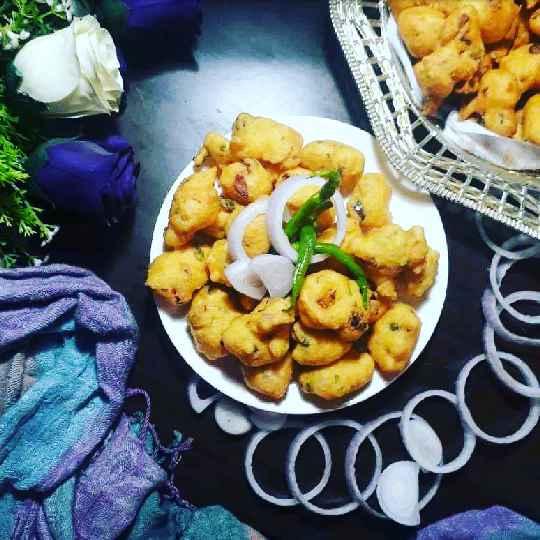 Photo of Lentils fritters by Dipika Ranapara at BetterButter