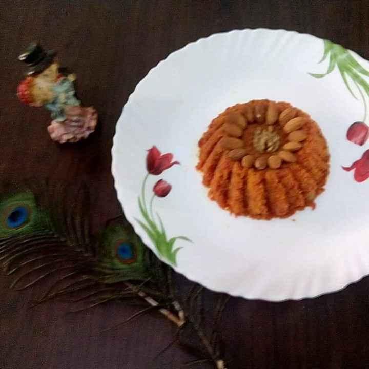 Photo of Carrot halwa by Dipika Ranapara at BetterButter