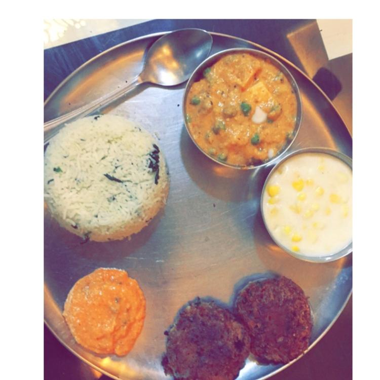 How to make Nawab Thali