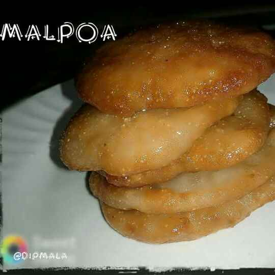 How to make Malpoa